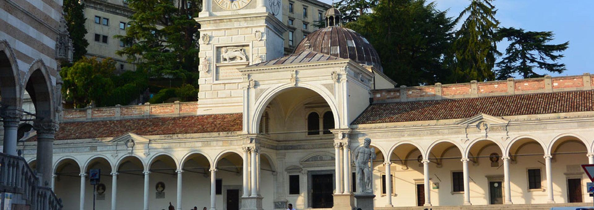 Il pi grande resort del friuli venezia giulia tourism for Dove soggiornare a venezia